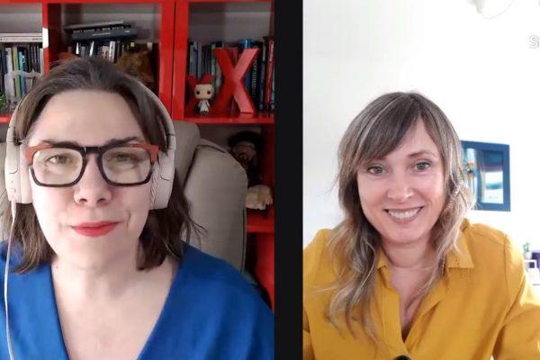 30 minutos con Klara Martínez