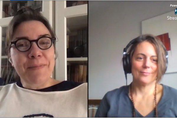 30 minutos con Mariana Pérez Escobar